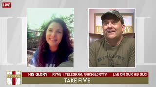 Take FiVe Alicia Smith News & Updates