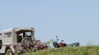Elephant attack in KREALA ,ATTAPADI