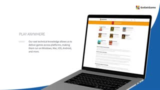 Promo Video - Gogetgame.com