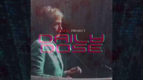 Redpill Project Daily Dose Episode 229   The Counter Storm   The Most Important Hour of Your Day