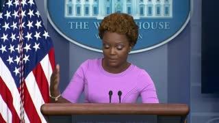 Biden Deputy Press Secretary Stumped When Confronted On Biden's Hidden Inflation Tax