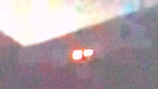 UFO sightings over Ohio nuclear plant