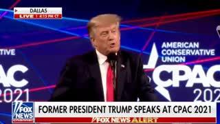 DONALD TRUMP SLAMS FOX NEWS