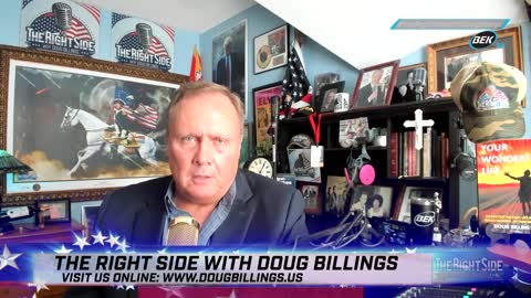 The Right Side with Doug Billings - June 14, 2021