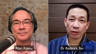 CDC Profiles: Naturopath Dr. Eric Tan Explains How The Best Offense is a Good Defense