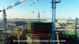 Nuclear Tech Fighting the Climate Crisis