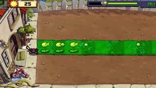 Plants vz Zombies