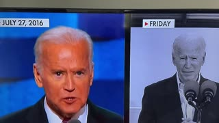 Does President Biden have a cognitive issue