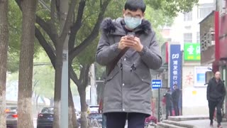 Alerta internacional por virus de neumonía