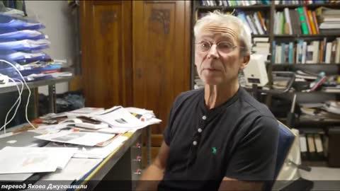 Доктор Клаус Кёнлайн: 20 лет эпидемий, которых не было.