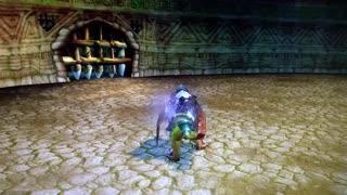 World of Warcraft Gurubashi Arena Mission