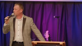 Pastor Greg Locke Stands His Ground on Round 2 of COVID Lockdowns