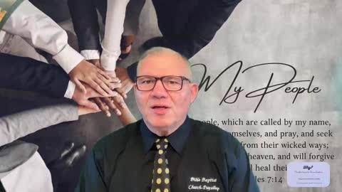 Daily Visit with God, Genesis 50:17 (KJV) Independent Baptist