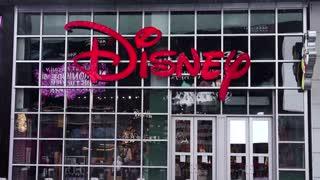 Disney hits back at Scarlett Johansson lawsuit
