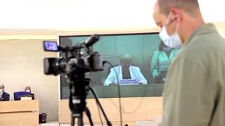 Credible reports of Taliban executions: UN human rights chief