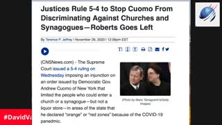 Trust the Supremes?