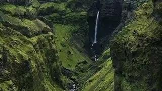 Iceland journey