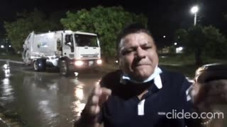 Alcalde de Aguachica impide el paso de basuras de Bucaramanga y el área