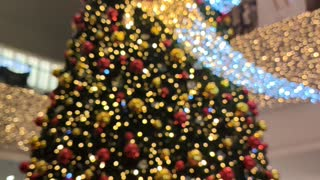 Christmas celebrations in Rome