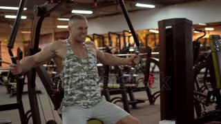 Best exercise for PECS