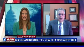 Mich. introduces new election audit bill