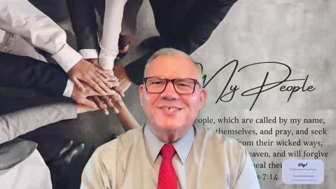 Daily Visit with God, Genesis 49:24-25 (KJV) Independent Baptist