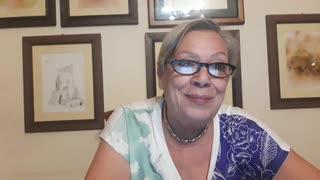 Ornella Mariani commenta gli insulti di Bassetti a Montagnier: irrispettosa volgarità