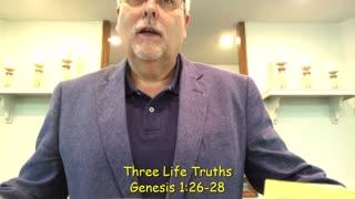 Three Life Truths
