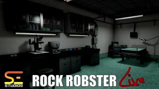 ROBSTER LIVE PODCAST - Episode #3