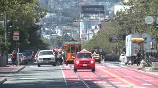 San Francisco District Attorney Recall Effort