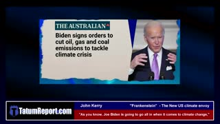 Climate Change: The Big Lie