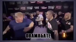 Obamagate coming soon!