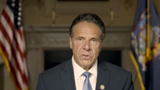 Governor Cuomo Response To Sexual Harassment Report