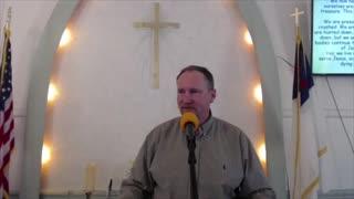 "Revelation 2 ""The Church in Smyrna"" at ABF"