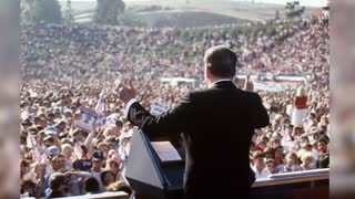 40 Years Since Attempted Reagan Assassination