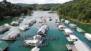 Humes Vid Lake Norris Trip 2019