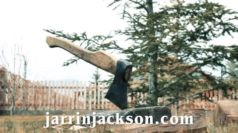 Jarrin Jackson ThoughtCast