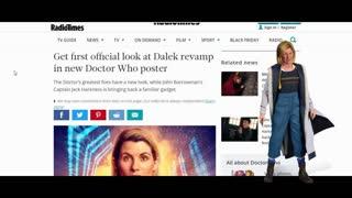 The Nailsin Ratings: New Daleks?!