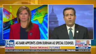 Could Biden Administration Shut Down the Durham Probe?