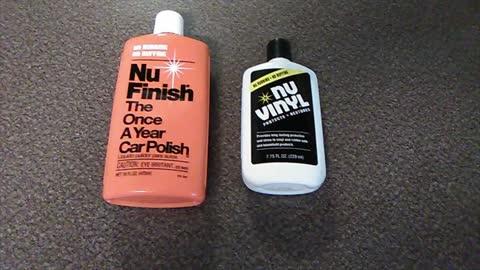 NuFinish & NuVinyl In The 21st Century