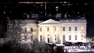 Arrests at the White House?