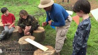 Barrier Breaking Workshop