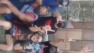 JUVENTUD CUBANA POR LA VIDA
