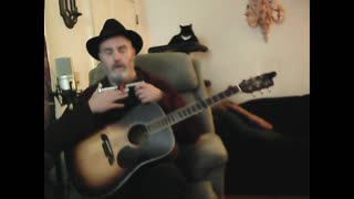 Blue Magic Blues / original song