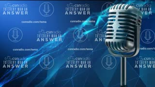 Episode 268 of To Every Man An Answer