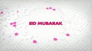 Eid Mubarak music effect