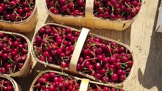 Cherry picking nice love