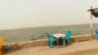 Traveller X Journey To Qaroun Lake Egypt Wonder Lake