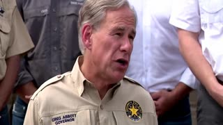 Gov. Abbott calls out the Biden admin for their role in the border crisis.
