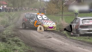 Ultimate Driving Fails Compilation Doodle Chase Drunk Car